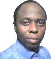 Portrait de Nelson GANGBO